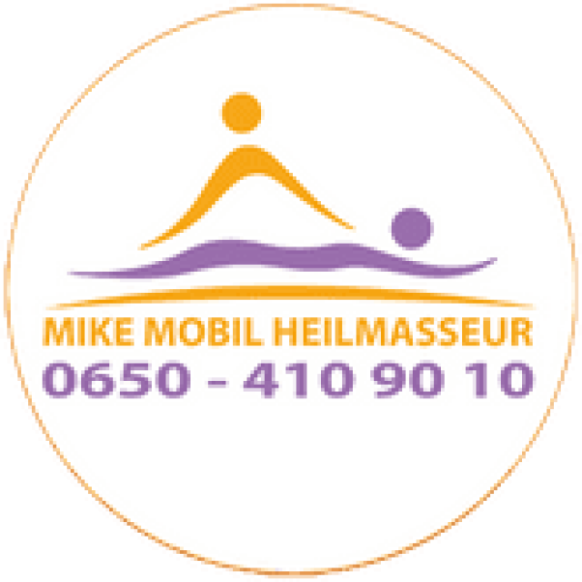 Michael Salcher – Massage Villach
